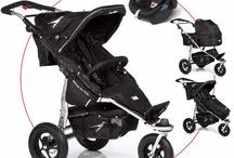 Baby utstyr