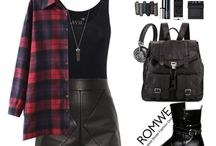 Polyvore/outfits - Shorts...