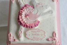 Ballerina Birthday / by Carrie Cummings