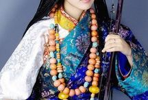 tibet tradisional