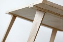 Wood & Furniture & Joints
