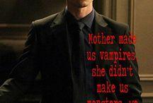Vampire's