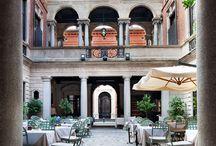 Milan, place to be