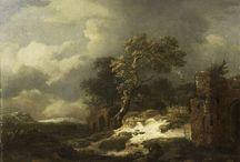 Jacob I van Ruysdael