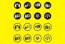 Logo & Identity / #logo #graphic #monogram #hexa #hexagon #rebrand #branding #negativespace #logos #tutorial #design #redesign #logos