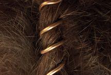 Hair t.