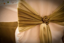 Specialty Linen Chaircovers/Chairties
