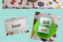 Phonics and Literacy