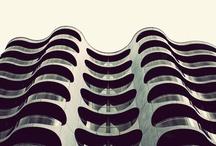 Interior & Exterior Spaces / by Allan Wilson
