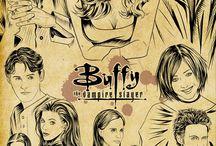 Buffy -The Vampire Slayer ♡