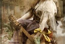 Gypsy / Roupas e looks livres dos modernismos... em busca das raízes ciganas...