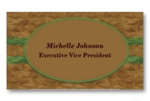 Business Cards / Business Cards for your business. Colorful, professional and in many styles and sizes.