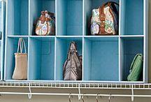 Organization for OCD / by Josie Petersen