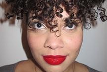 Hair got to love it. / by Tia Murray