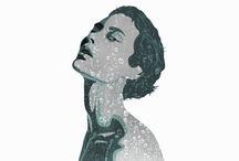 My Illustrations / Illustrations Digital Illustrations Drawings Fashion Illustrations Art