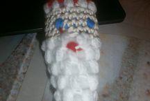Meine Weihnachts Handarbeiten / Alles rund um Weihnachten