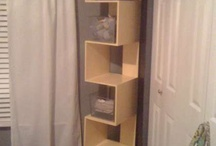 DIY Furniture/Home Repair / by Vanessa Griego