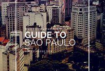 Brazil Travel / All about Brazil Travel, including Brazil Accommodation, Brazil Itineraries, Brazil Travel Tips and general Brazil Travel Inspiration!