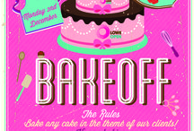 Open Bakeoff 2013 / Whisks at the ready, let battle commence!