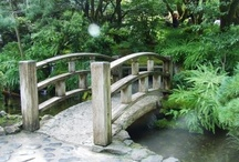 Garden Bridge Japan