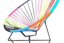 Rainbow Furniture / Retrouver ici l'ensemble de la gamme en multicolore. modèle personnalisé de client ayant du goût et un esprit créatif!