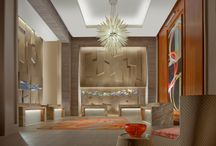CRA Projects: Lobby