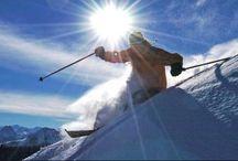 Wintersport / Wintersport bestemmingen binnen -en buiten Europa