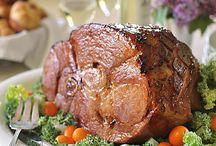 Pork / Ham