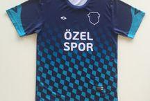 Forma / Soccer jerseys uniform forma