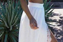 Beach Wedding Wear & Décor