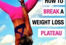 Healthy living!