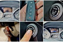 How to start a car with 'Push Button Start' / How to start a car with 'Push Button Start'