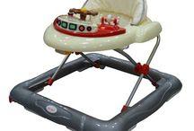 Baby walkers / baby walkers