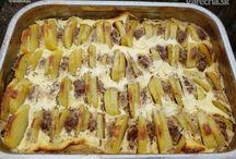 recept zemiaky