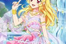 Aikatsu! / My passionate Idol Activities! aikatsu!  It about to start!