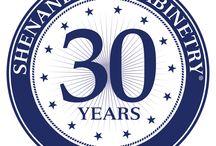 Shenandoah-Lowe's Partnership / 30 year Anniversary
