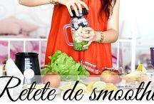 RETETE DE SMOOTHIE