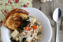 Clean Eating Soups and Stews