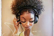 afro-art