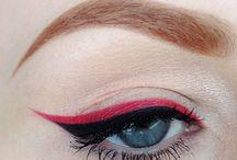 make up cos