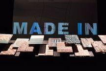 Made In - The Spazio Ricerca of Pitti Filati 75