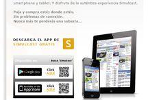 Productos & Servicios Manheim España / Publicidad e información de los servicios ofrecidos por Manheim en España