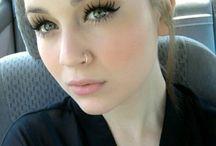 Piercings! <3 / by Mycah Ellis