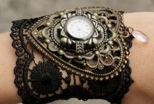Steampunk / by LMRCreations-Lynne