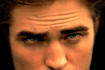 Robert Pattison  ♡  / Awesome pics of Rob.