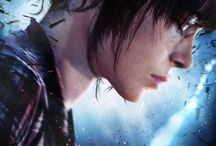 Beyond Two Souls♡