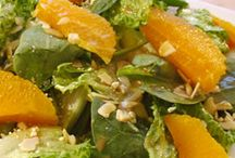 salades en meer