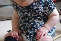 Little Miss Lillian / by Kristen O'Neal
