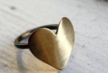 Jewelry  / by Erica Ramirez