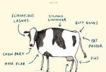 Okja - my struggle with meat